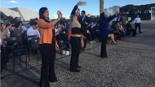 Pré-candidatos e bolsistas do RenovaBR investem na divulgação via redes sociais (Foto: Divulgação/RenovaBR)