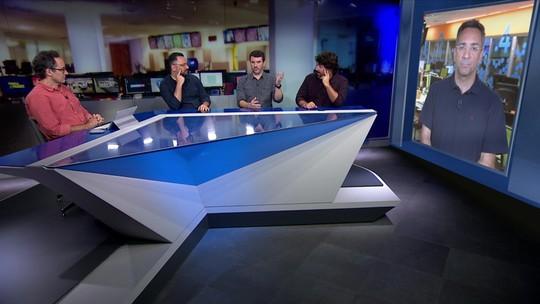 """Brasileirão de 2018 tem pior média de gols da era dos pontos corridos; """"Redação SporTV"""" debate motivos"""