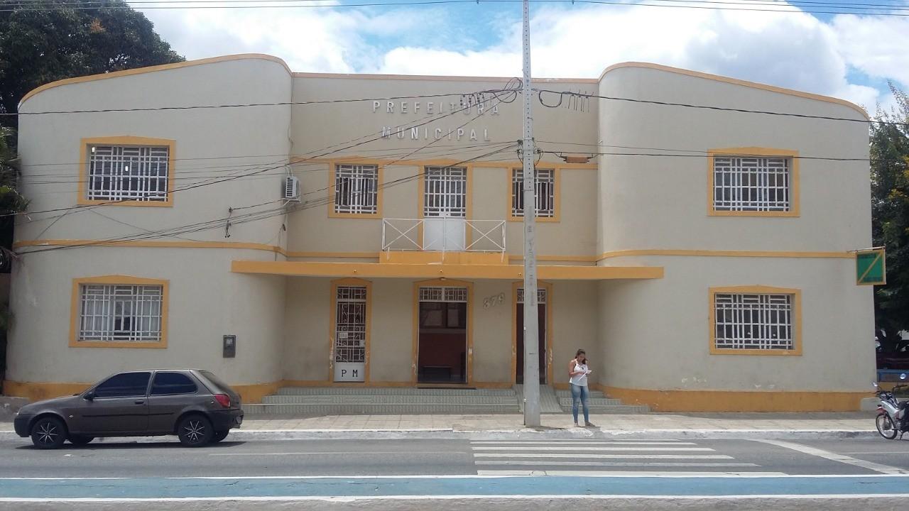 MPPB abre inquérito pra investigar  prefeito de Sumé, PB, por improbidade administrativa - Notícias - Plantão Diário