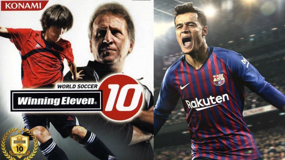 Curiosidades de International Superstar Soccer: o jogo deu origem a Winning Eleven e Pro Evolution Soccer — Foto: Divulgação / Konami