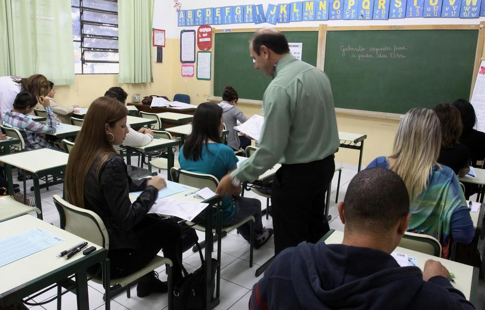 Prefeitura de Jacareí abre concurso para 110 vagas. (Foto: Divulgação / Prefeitura Municipal de Jacareí)