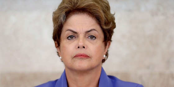 Dilma Roussef ex-presidente (Foto:  DIDA SAMPAIO/ESTADÃO CONTEÚDO)