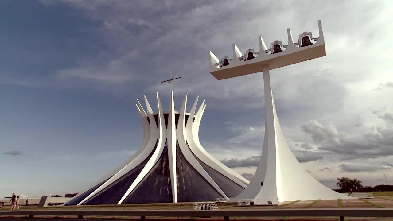 VÍDEOS Descubra o Brasil