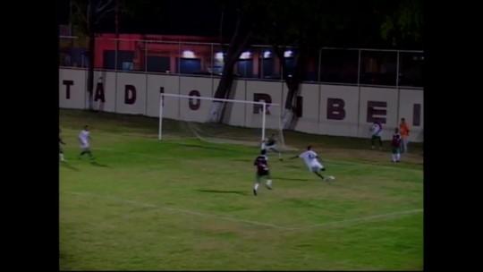 Roraima enfrentará um time do Centro-Oeste pela 3ª vez na CB; veja histórico