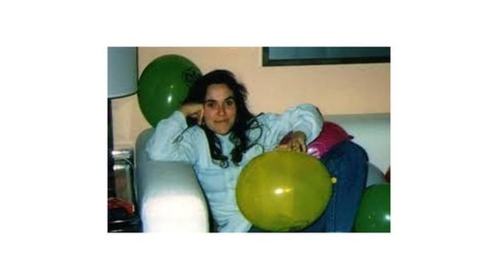 Uma semana após a morte do juiz Borsellino, Rita Atria cometeu suicídio. Ela não tinha nem 18 anos — Foto: Associazione Antimafie Rita Atria