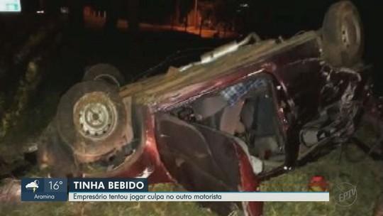 Justiça nega nova perícia em carros após acidente que matou dona de casa em Brodowski, SP