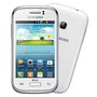 Galaxy Young Duos TV