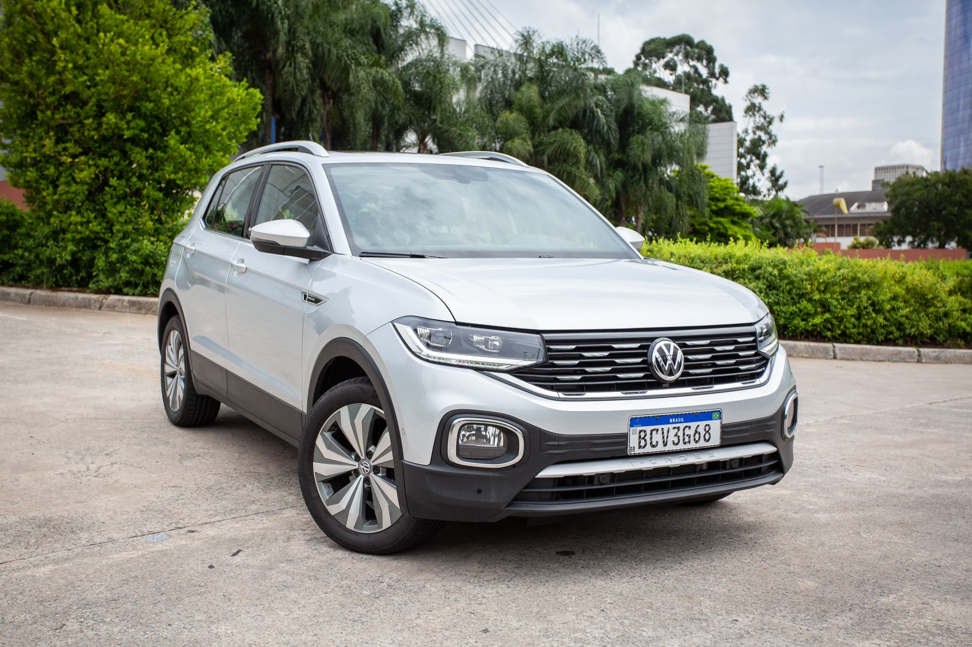 Volkswagen T-Cross passa Chevrolet Onix e é o carro mais vendido em julho; veja o top 10