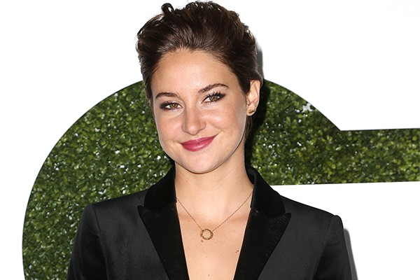 Shailene Woodley (Foto: Getty Images)