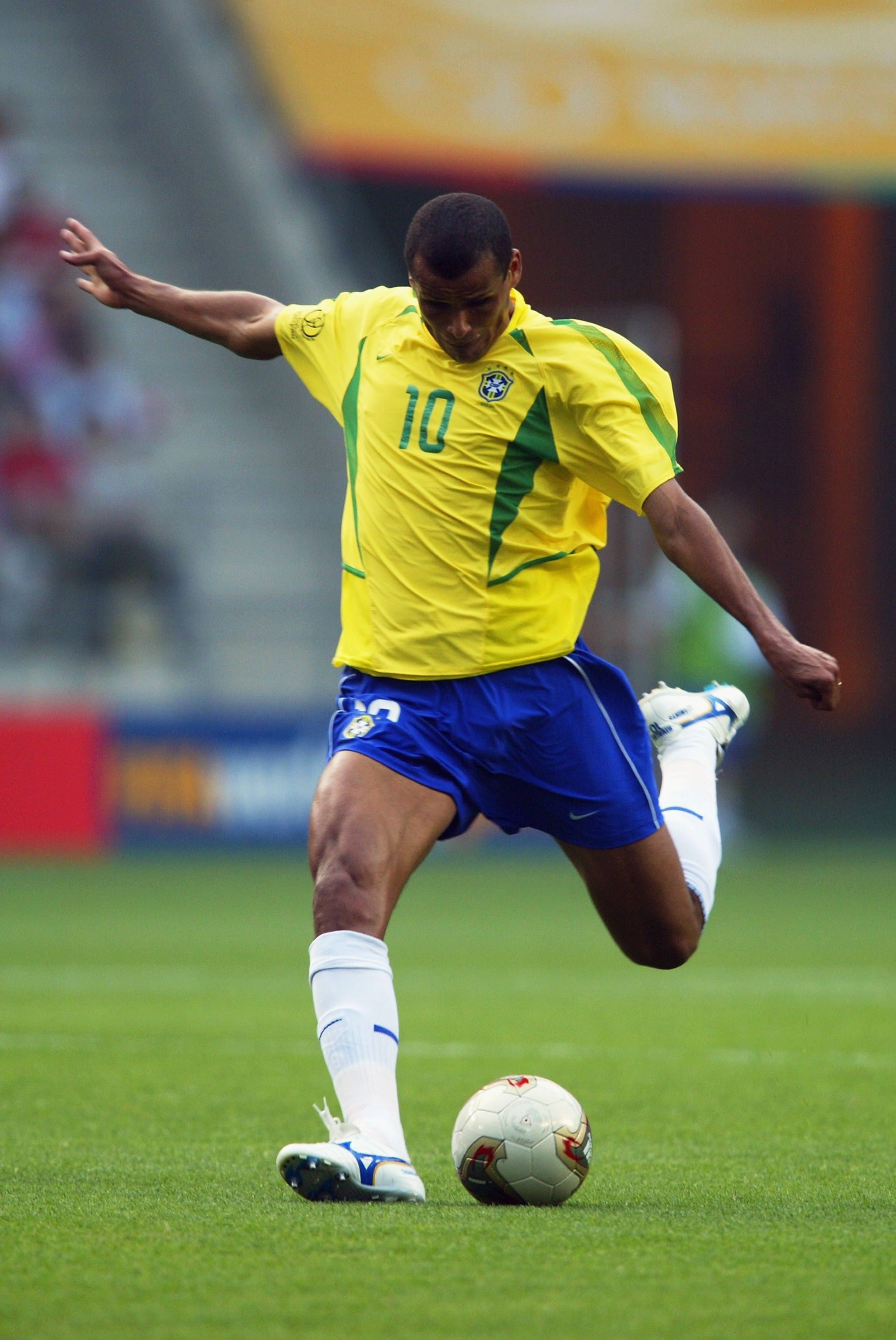 Rivaldo (Foto: Getty Images)