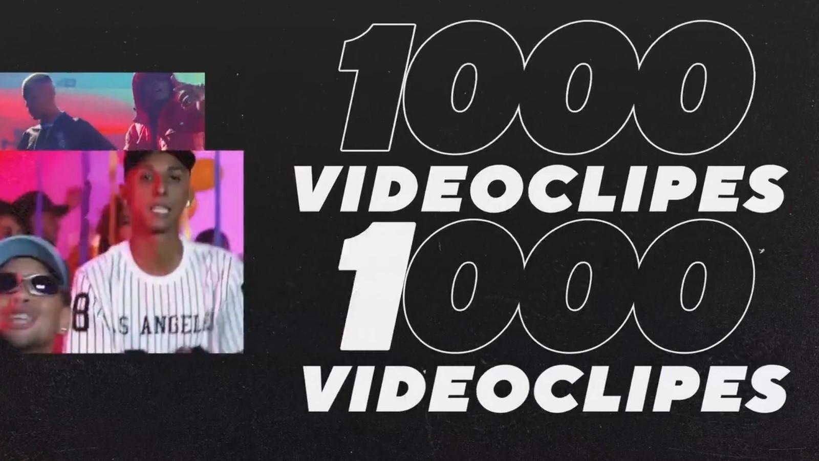 Mil clipes depois, o canal KondZilla no YouTube se tornou o maior do Brasil - e um dos maiores do mundo (Foto: Divulgação)