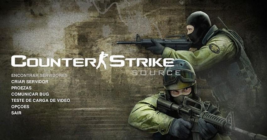 Counter Strike Source Ipad: Counter-Strike Source: Veja Como Jogar Mandar Bem No Game