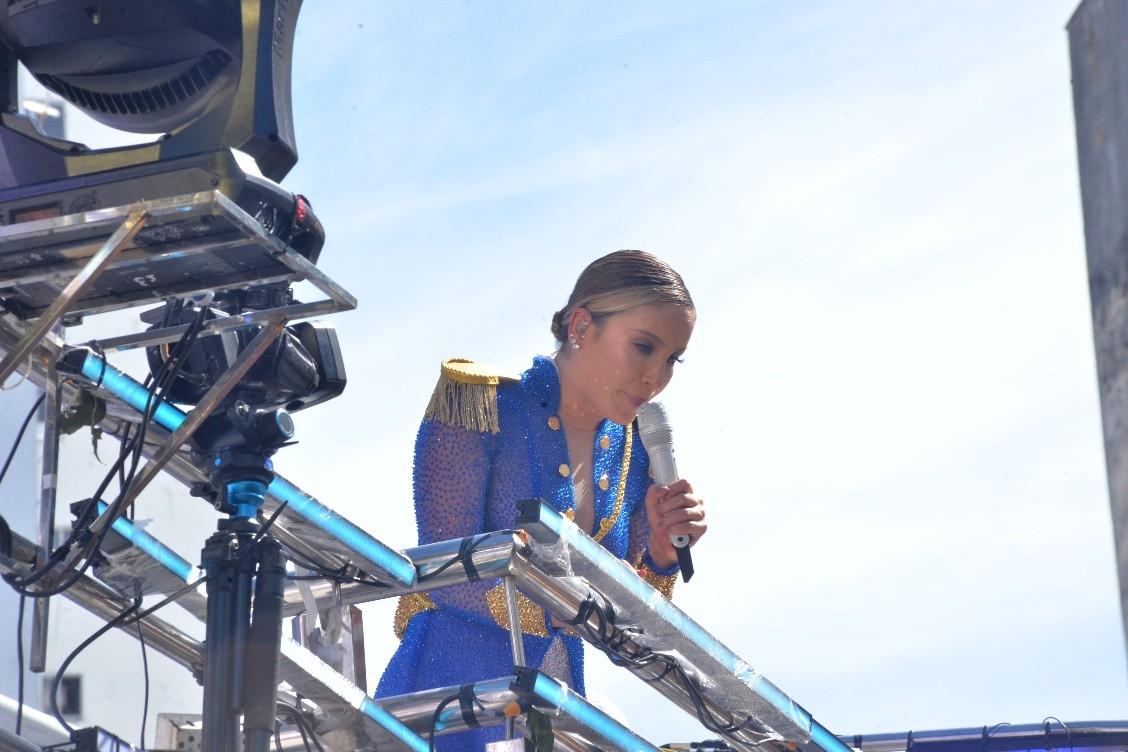 FOTOS: Veja imagens do 5º dia de carnaval em Salvador