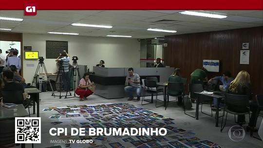 G1 em 1 Minuto: CPI de Brumadinho em Minas Gerais pede indiciamento da cúpula da Vale