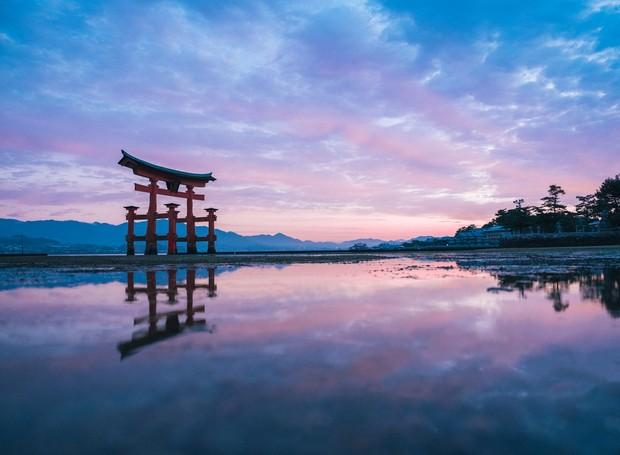 Setouchi (Foto: Reprodução/The Travel Magazine)
