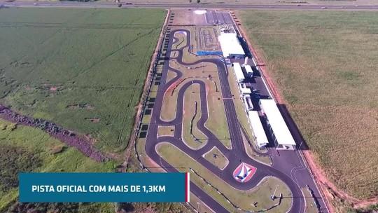 No kart com Rodrigo Piquet #2: Mundial 2020 próximo do Brasil