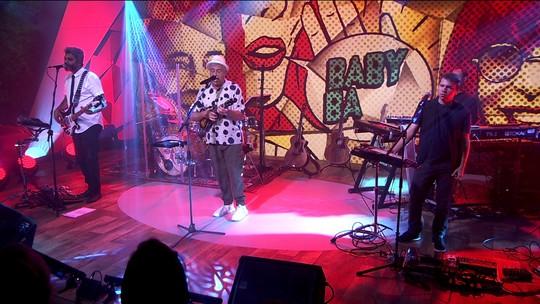 Lulu Santos lança disco em que canta grandes sucessos de Rita Lee