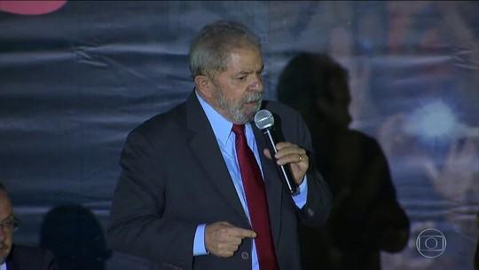 Lula vira réu por lavagem de dinheiro em negócio na África