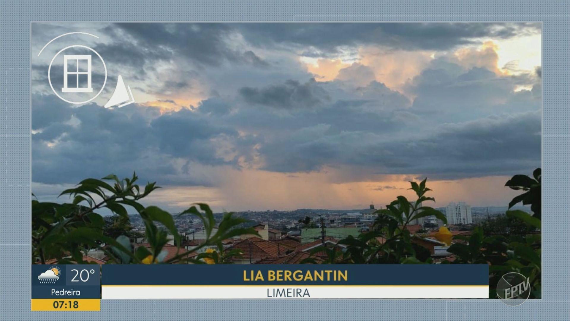 VÍDEOS: Bom Dia Cidade região de Piracicaba desta quarta, 29 de janeiro