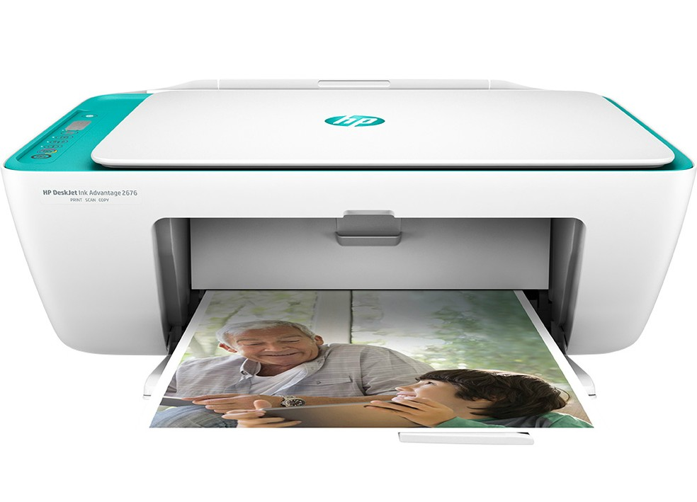 Impressora Hp Deskjet 2676 é Boa Veja Avaliação De Recursos