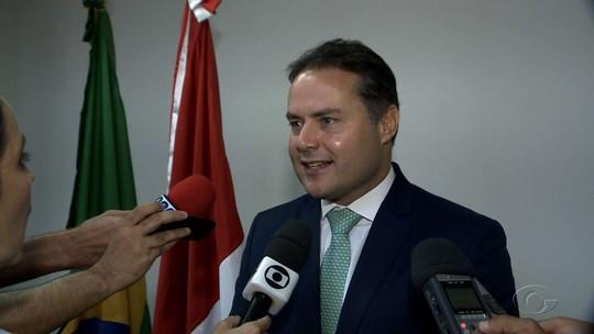 Agência de classificação de risco iguala nota de Alagoas à do país, diz governador