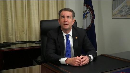 Governador e vice do estado da Virgínia são suspeitos de racismo e agressão sexual