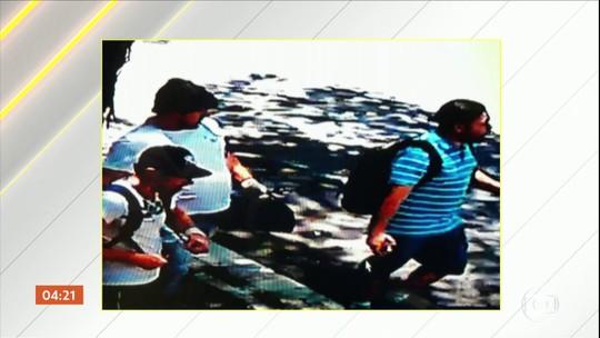 Polícia de SP procura integrantes de quadrilha que alugava apartamentos pra fazer arrastão