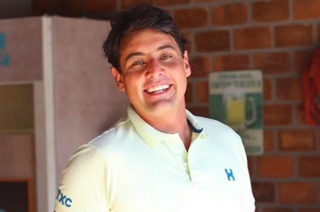 Bruno De Luca (Foto: Reprodução)