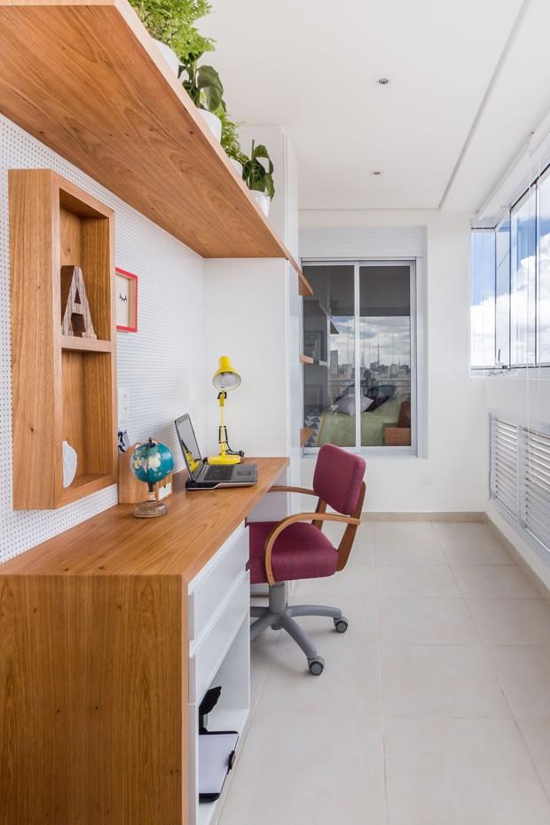 Home office dicas de especialistas para montar o seu escritório em casa Casa e Jardim Decoraç u00e3o -> Decoração De Escritório Residencial
