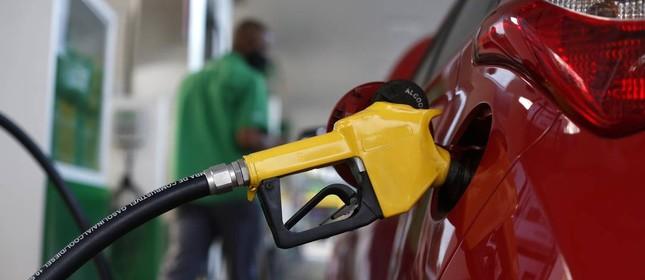 A gasolina já passa de R$ 7 em alguns postos