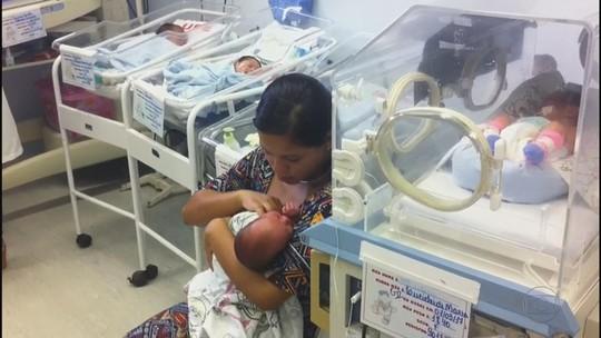 Com diminuição de leitos municipais, maternidades sofrem com superlotação no Grande Recife