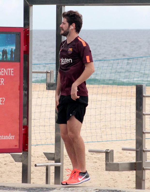 Maurício Destri (Foto: Agnews)