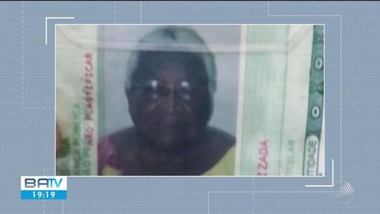 Idosa de 87 anos é morta a facadas dentro de casa no oeste da Bahia; adolescente é principal suspeita