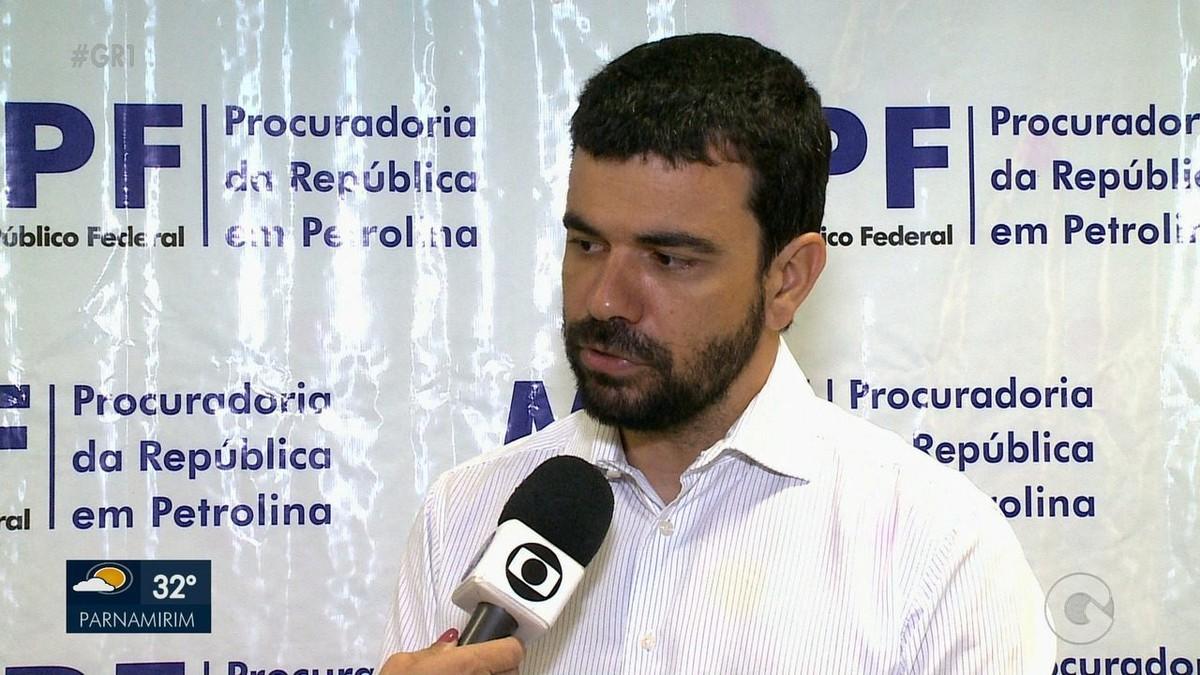 MPF propõe levantamento de áreas atingidas por fuligem em Petrolina e Juazeiro, BA - G1