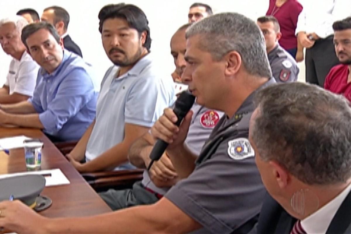 Operação Verão monitora 12 áreas de risco de deslizamento e enchente em Mogi das Cruzes, diz prefeitura
