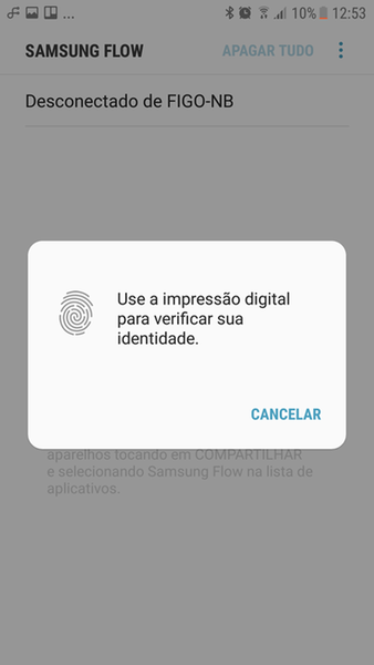 Samsung Flow | Download | TechTudo