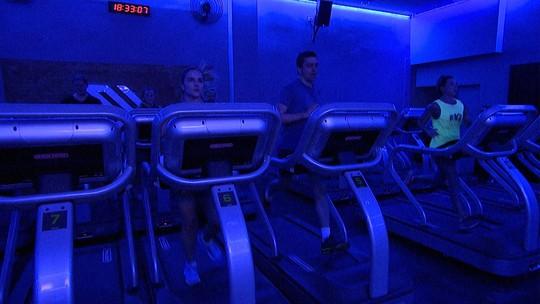 Sócios criam academia especializada em corrida para amadores