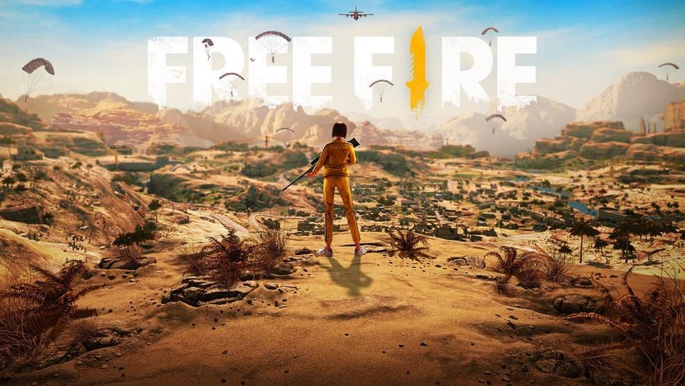 Kalahari no Free Fire: conheça áreas do mapa para ir bem na ranqueada |  Battle Royale | TechTudo