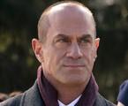 Christopher Melloni (Elliot Stabler), de 'Law & order' | Reprodução