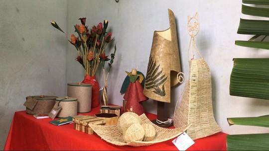 Conheça o trabalho das artesãs de Miracatu no Rota do Sol deste sábado (4)