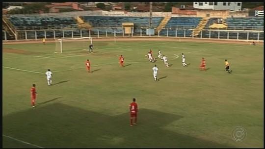 Itapirense bate Elosport e se aproxima do bi no Paulista Sub-20 da 2ª Divisão