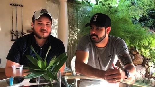 Famosos prestam homenagens a Leandro e destacam sua importância na música sertaneja