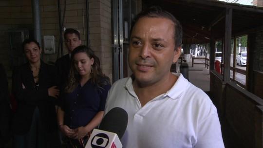 Rodrigo Neves, prefeito de Niterói, deixa a prisão nesta quarta-feira (13)