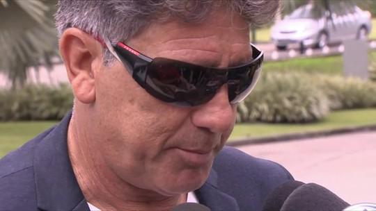 Grêmio promete que Renato Gaúcho fará curso da CBF em fevereiro