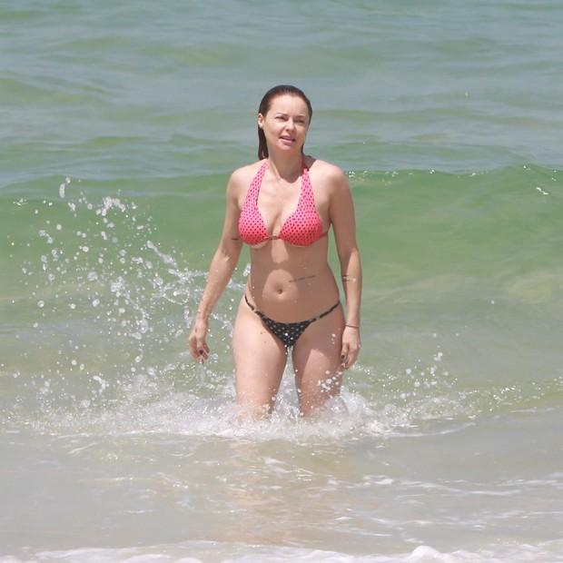 Rita Guedes (Foto: Agnews)
