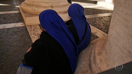 Igreja Católica enfrenta nova crise com denúncias de casos de freiras abusadas