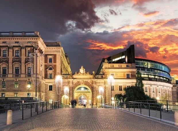 Estocolmo (Foto: Reprodução/Alma de Viajante)