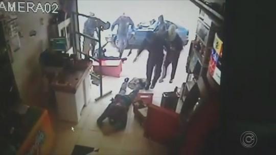Polícia prende mulheres envolvidas em tentativa de roubo a caixa eletrônico em Itupeva; vídeo