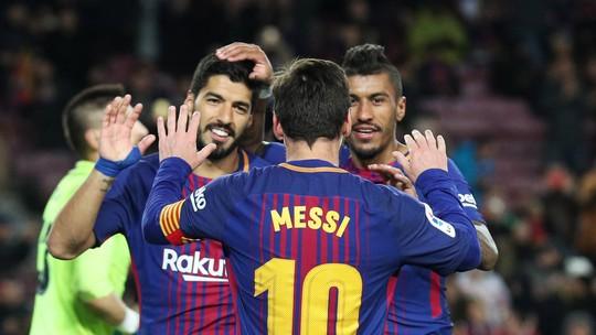 Com apenas uma derrota desde surra para o Real Madrid de7a9f6d014f9