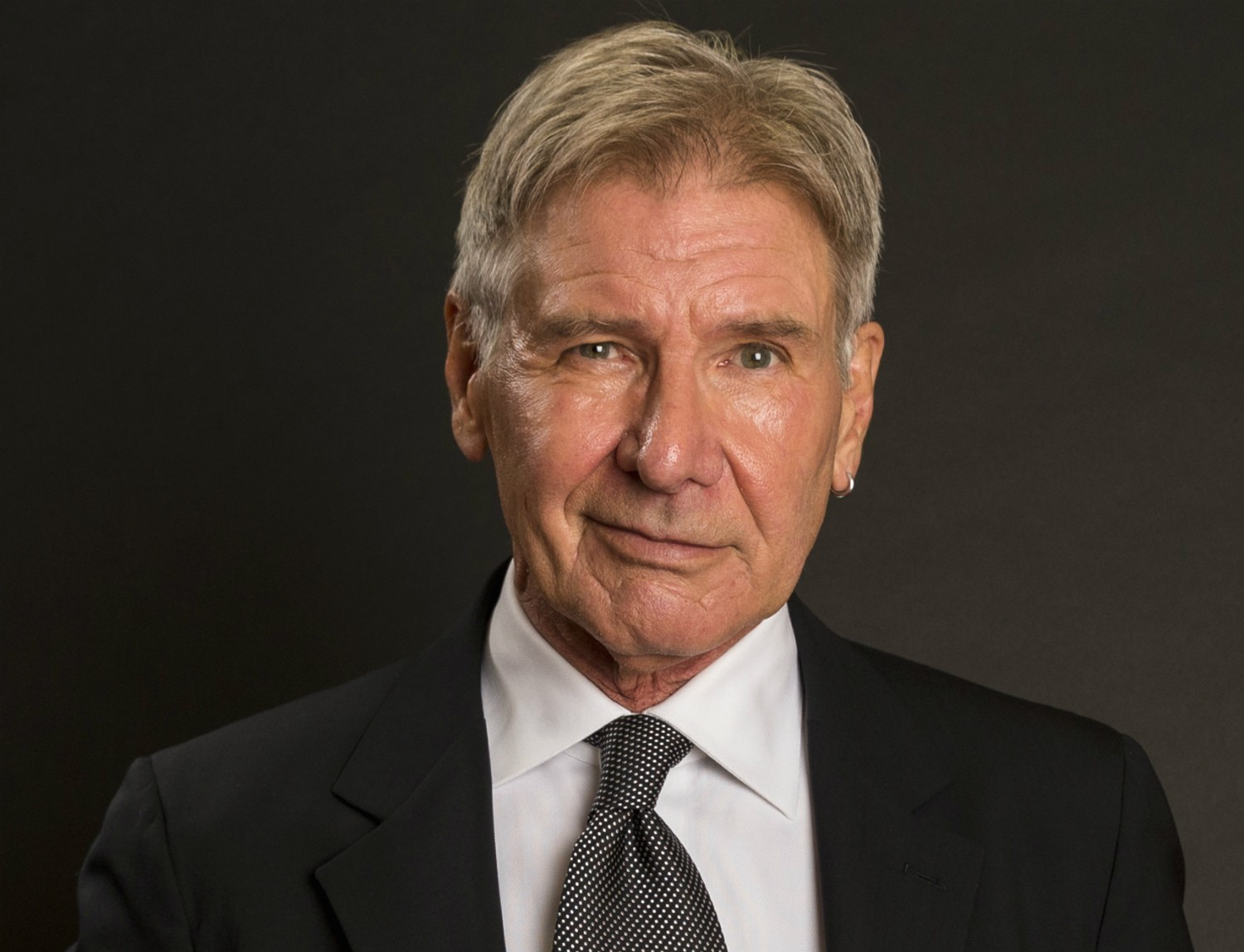 Harrison Ford. (Foto: Getty Images)
